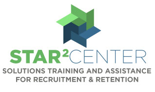 Solutions Training and Assistance for Recruitment & Retention logo