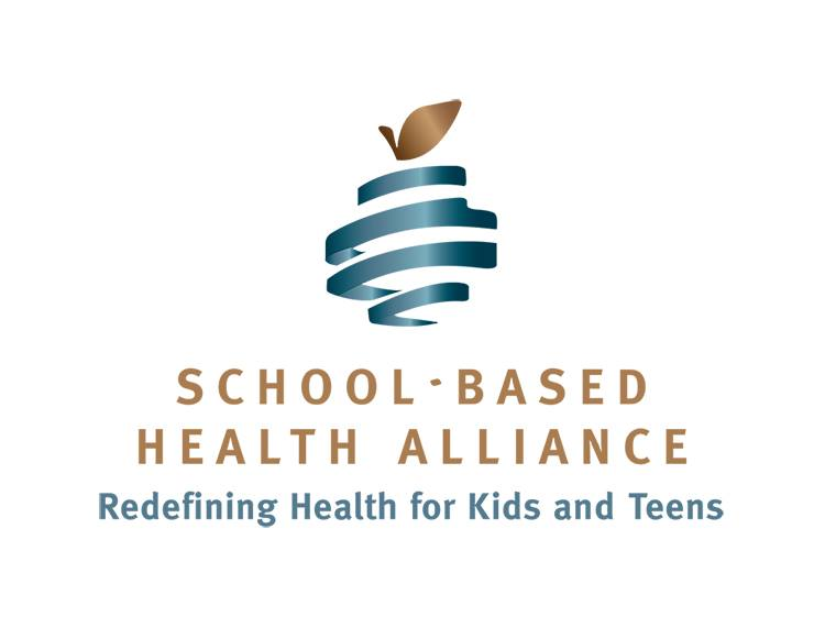 School-Based Health Alliance logo