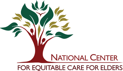 National Center for Equitable Care for Elders logo