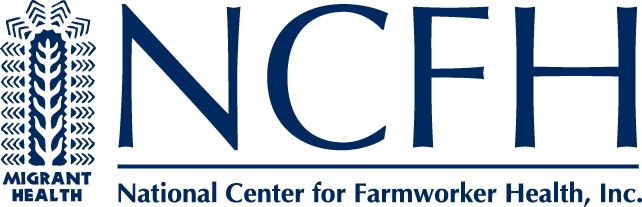 National Center for Farmworker Health logo
