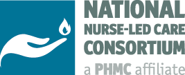 National Nurse-Led Care Consortium logo